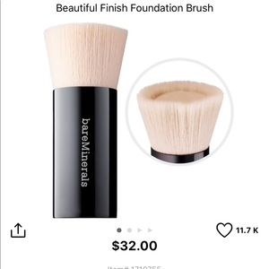 bareMinerals Foundation Brush